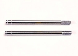 1664*CHROME SHOCK RODS