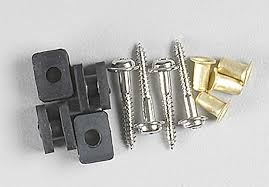 56336 HITEC SERVO HARDWARE SET