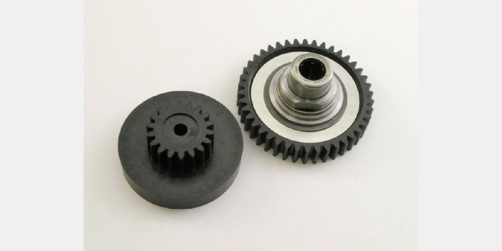 74004-4 GEAR SET EL.START