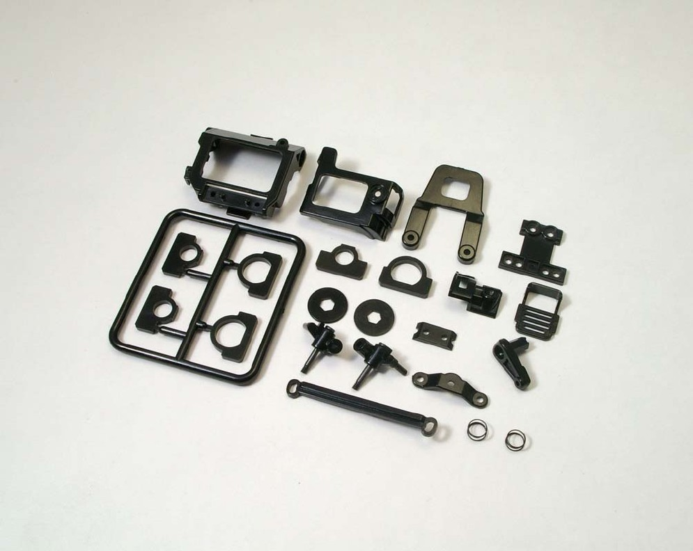 MZ301 MOTOR CASE SET LM