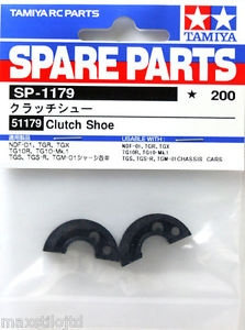 51179 CLUTCH SHOE (MAD SPIRIT)