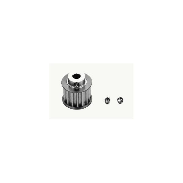 53708 CENTER PULLY