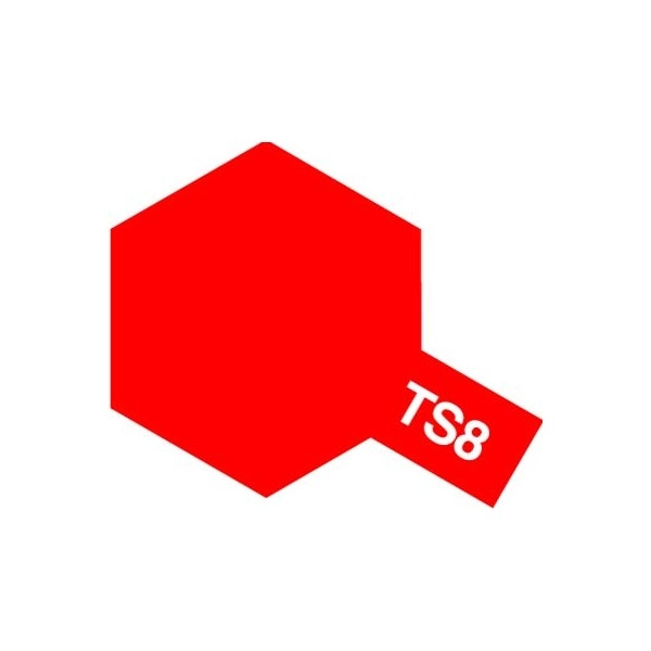 RED TS-8