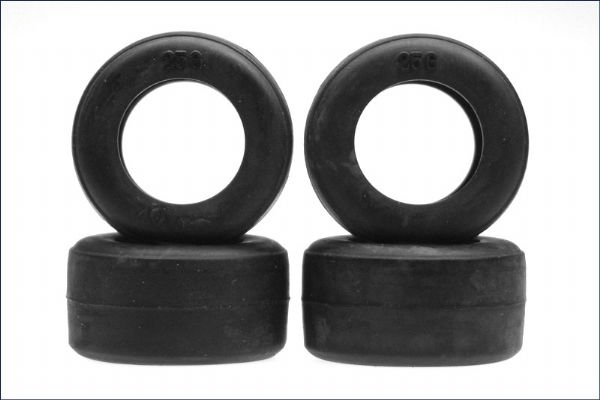 695040.30 F-1 FRONT SLICK TIRE 30 SHORE