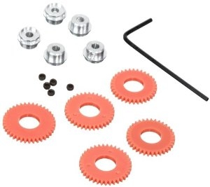 SCALEXTRIC SPUR GEAR C8405