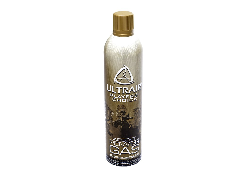 GAS ULTRAIR 570ML*