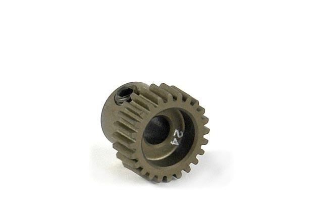 305974 PINION GEAR ALU 24T 64P