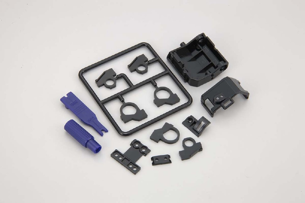 MZ204 MOTOR CASE SET