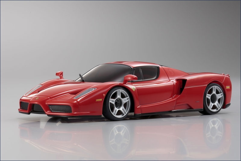 MZP201R FERRARI ENZO (MR03-MM)