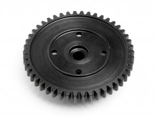 66654 SPUR GEAR 46T (STEEL)
