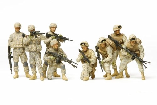 32406 U.S. MODERN INFANTRY (IRAQ WAR)