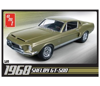 SHELBY GT-500  1968