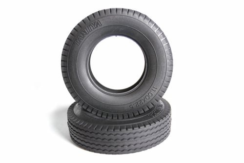 56527 TRUCK TIRES (HARD 22MM)
