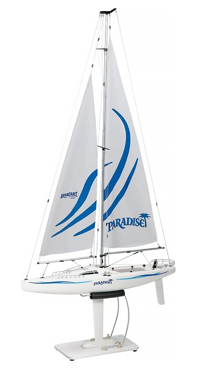 AQUACRAFT PARADISE SAILBOAT RTR