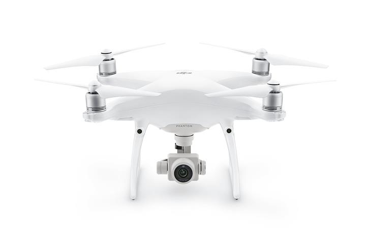 DJI PHANTOM 4 ADVANCED RTF