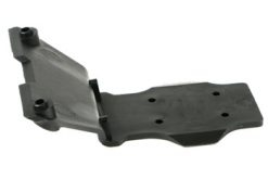 510122 E5 FRONT SKID PLATE