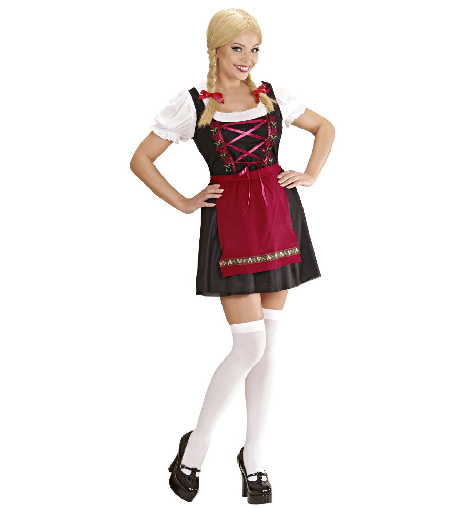 BAVARIAN BEER MAID SMALL