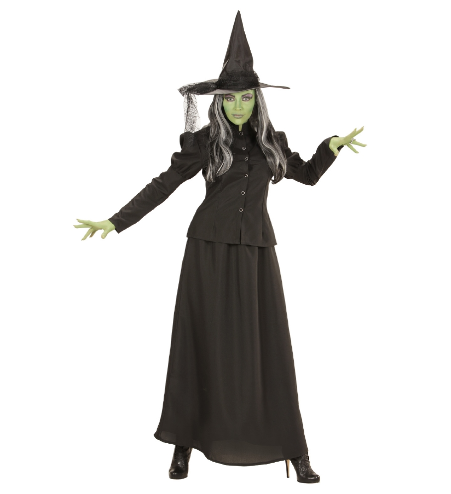 """""""FAIRYTALE WITCH"""" (jacket, skirt, hat)"""