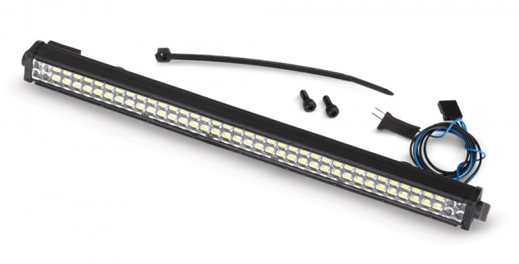 8025 LED LIGHT (TRX-4 requires 8028)