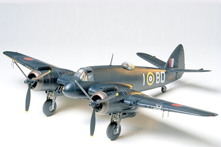 BRISTOL BAUFIGHTER MK.VI NIGHT FIG