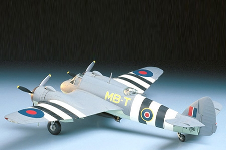 BRISTOL BAUFIGHTER TF.MK.X