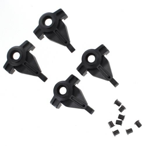 RED-18004 CASTER MOUNT