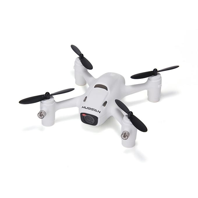 HUBSAN X4 PLUS HD CAM 2019 EDITION