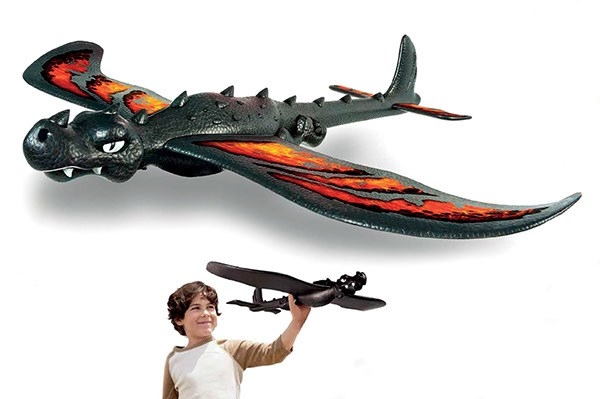 AIR RAIDER WILD DRAGON  (60CM)