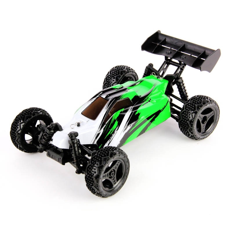 HAIBOXING GALLOP BUGGY 1:18
