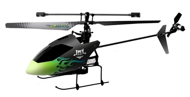 F.A.H HELIKOPTER