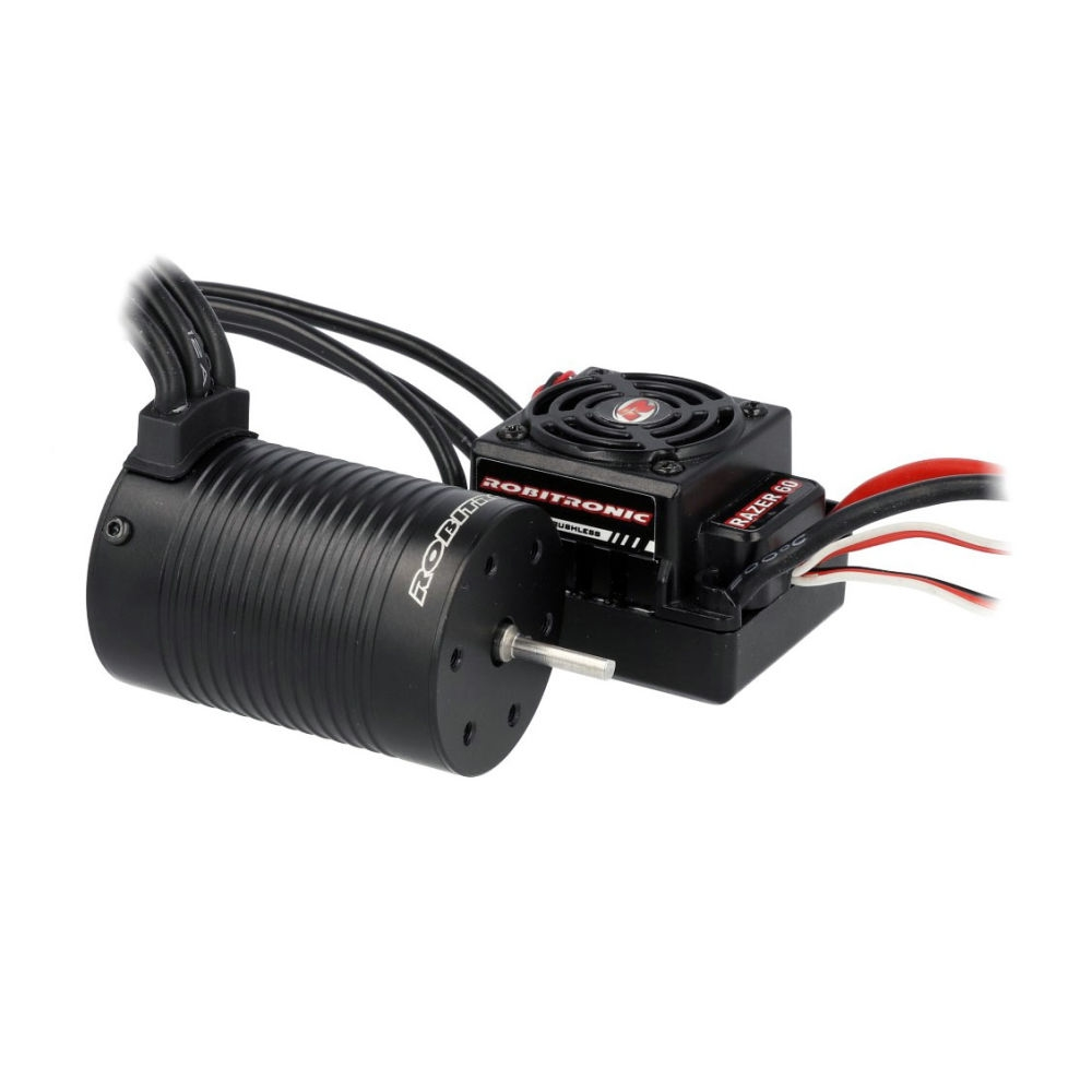 RAZER TEN B.LESS COMBO 4000KV
