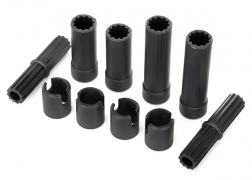 8250 HALF SHAFT SET (PLASTIC PARTS)