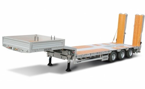 CARSON GOLHOFER LOW LOADER 1:14