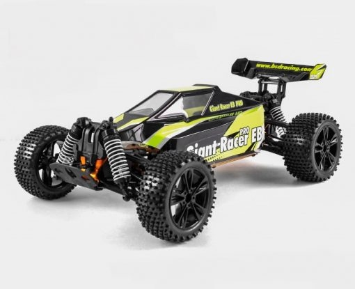GIANT RACER BUGGY B.LESS