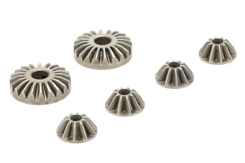 510106 E5 DIFF BEVEL GEAR SET