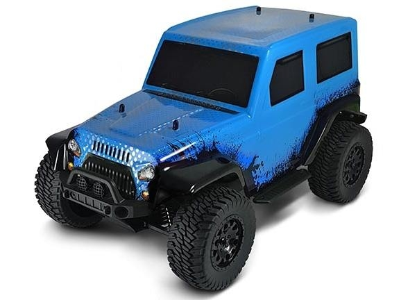 HSP-JEEP 4WD RTR