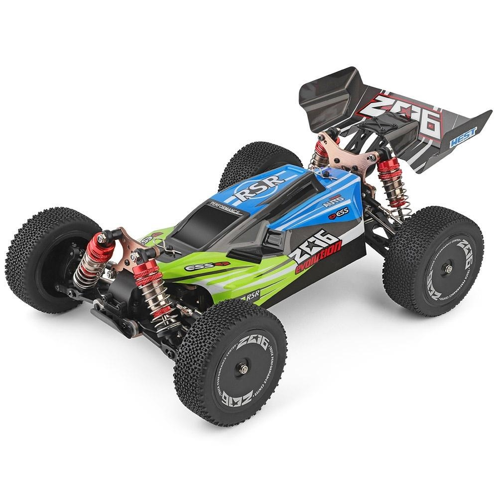 AWL TOYS BUGGY RSR 1:14 RTR