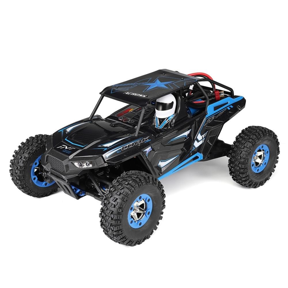 AWL TOYS STORM OFFROAD RTR 1:12
