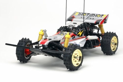 TAMIYA SUPER HOT SHOT