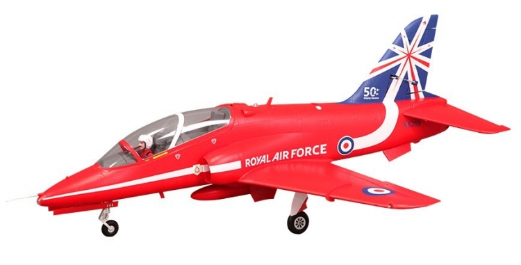 BAE HAWK 80MM EDF  PNP