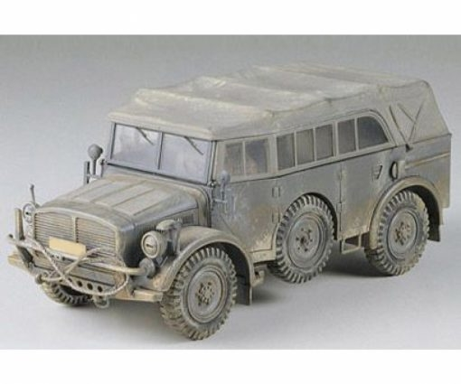 HORCH 4X4 TYPE 1A   1:35