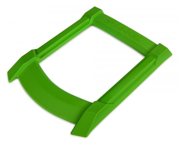 7817G SKID PLATE ROOF (GREEN)