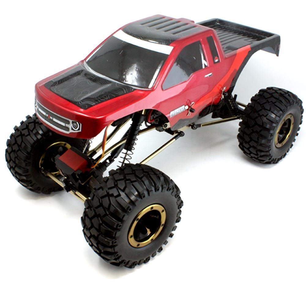REDCAT EVEREST-10 CRAWLER (RED)