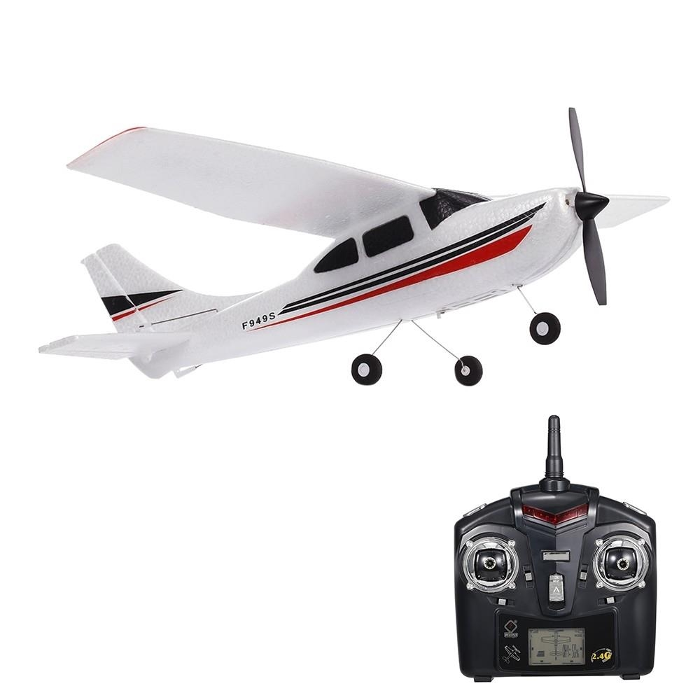 CESSNA-182 3 CHANNEL 2,4GHZ (500MM)